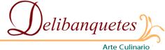 DELIBANQUETES Logo
