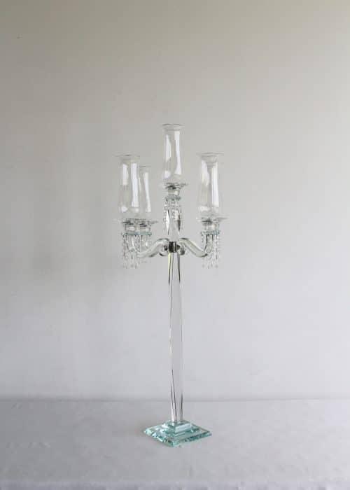 Candelabro de 5 velas